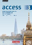 Cover-Bild zu Access, Allgemeine Ausgabe 2014 / Baden-Württemberg 2016, Band 3: 7. Schuljahr, Handreichungen für den Unterricht von Ohmsieder, Birgit