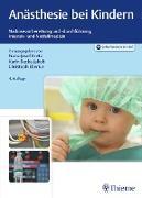Cover-Bild zu Anästhesie bei Kindern (eBook) von Kretz, Franz-Josef (Hrsg.)