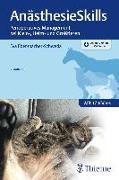 Cover-Bild zu AnästhesieSkills (eBook) von Eberspächer-Schweda, Eva