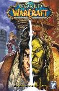 Cover-Bild zu Simonson, Louise: World of Warcraft Vol. 3