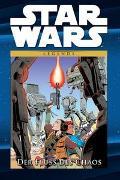 Cover-Bild zu Simonson, Louise: Star Wars Comic-Kollektion