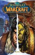 Cover-Bild zu Simonson Walter: World of Warcraft Vol. 3