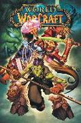 Cover-Bild zu Simonson, Walter: World of Warcraft Vol. 4
