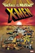 Cover-Bild zu Simonson, Louise: Xmen: Fall of the Mutants Omnibus