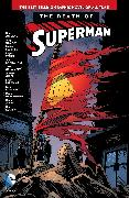 Cover-Bild zu Jurgens, Dan: The Death of Superman