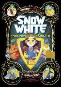 Cover-Bild zu Simonson, Louise: Snow White and the Seven Robots