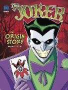 Cover-Bild zu Simonson, Louise: The Joker: An Origin Story