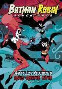 Cover-Bild zu Simonson, Louise: Harley Quinn's Crazy Creeper Caper