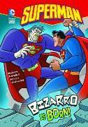 Cover-Bild zu Simonson, Louise: Superman: Bizarro Is Born!