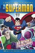 Cover-Bild zu Simonson, Louise: Lex Luthor's Power Grab!