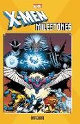 Cover-Bild zu Simonson, Louise (Ausw.): X-Men Milestones: Inferno
