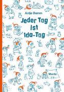 Cover-Bild zu Jeder Tag ist Ida-Tag von Damm, Antje