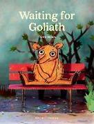 Cover-Bild zu Waiting for Goliath von Damm, Antje
