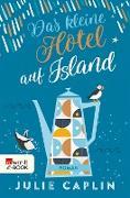 Cover-Bild zu Das kleine Hotel auf Island (eBook) von Caplin, Julie