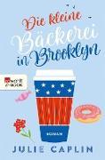Cover-Bild zu Die kleine Bäckerei in Brooklyn (eBook) von Caplin, Julie