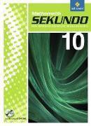 Cover-Bild zu Sekundo 10. Schülerband mit CD-ROM