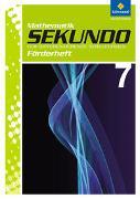 Cover-Bild zu Sekundo 7. Fördermaterial. Mathematik für differenzierende Schulformen