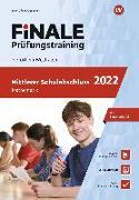 Cover-Bild zu FiNALE - Prüfungstraining Mittlerer Schulabschluss Nordrhein-Westfalen. Mathematik 2022 von Humpert, Bernhard