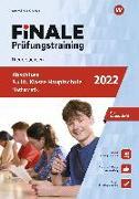 Cover-Bild zu FiNALE Prüfungstraining Abschluss 9./10. Klasse Hauptschule Niedersachsen. Mathematik 2022 von Humpert, Bernhard