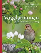 Cover-Bild zu Vogelstimmen