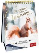 Cover-Bild zu 24 zauberhafte Wintertage von Groh Redaktionsteam (Hrsg.)