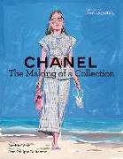Cover-Bild zu Chanel: The Making of a Collection