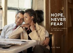 Cover-Bild zu Hope, Never Fear