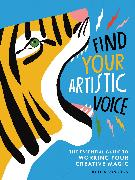 Cover-Bild zu Find Your Artistic Voice