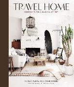 Cover-Bild zu Travel Home: Design with a Global Spirit