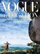 Cover-Bild zu Vogue on Location: People, Places, Portraits