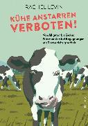 Cover-Bild zu Kühe anstarren verboten!