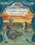 Cover-Bild zu Die kleine Seejungfrau von Andersen, Hans Christian