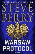 Cover-Bild zu The Warsaw Protocol von Berry, Steve