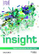 Cover-Bild zu insight: Upper-Intermediate: Student's Book