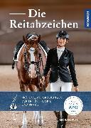 Cover-Bild zu Die Reitabzeichen (eBook) von Putz, Michael