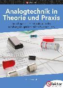 Cover-Bild zu Analogtechnik in Theorie und Praxis (eBook) von Diedrich, Kurt