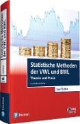 Cover-Bild zu Statistische Methoden der VWL und BWL (eBook) von Schira, Josef