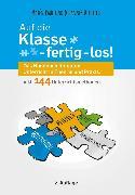 Cover-Bild zu Auf die Klasse - fertig - los! (eBook) von Paul, Marén