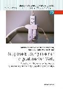Cover-Bild zu Religiöse Bildung in einer digitalisierten Welt (eBook) von Gronover, Matthias (Hrsg.)