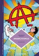 Cover-Bild zu Anarchismus von Bergen, Véronique