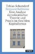 Cover-Bild zu Stressverhältnisse (eBook) von Schottdorf, Tobias