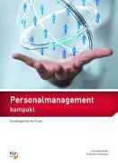 Cover-Bild zu Personalmanagement kompakt von Ledergerber, Ivo