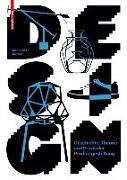 Cover-Bild zu Design (eBook) von Bürdek, Bernhard E.