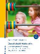Cover-Bild zu Überall steckt Mathe drin (eBook) von Koch, Katja