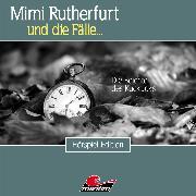 Cover-Bild zu Mimi Rutherfurt, Folge 51: Die Beichte des Kuckucks (Audio Download) von Topf, Markus