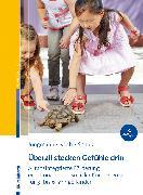 Cover-Bild zu Überall stecken Gefühle drin (eBook) von Jungmann, Tanja