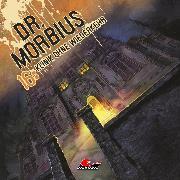 Cover-Bild zu Dr. Morbius, Folge 16: Klinik ohne Wiederkehr (Audio Download) von Duschek, Markus