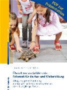 Cover-Bild zu Überall stecken Gefühle drin - Folienset für die Aus- und Weiterbildung (eBook) von Schulz, Andrea