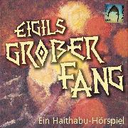 Cover-Bild zu Eigils großer Fang (Audio Download) von Wolf, Juliane