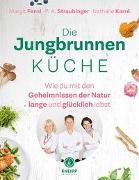 Cover-Bild zu Die Jungbrunnen-Küche von Fensl, Margit